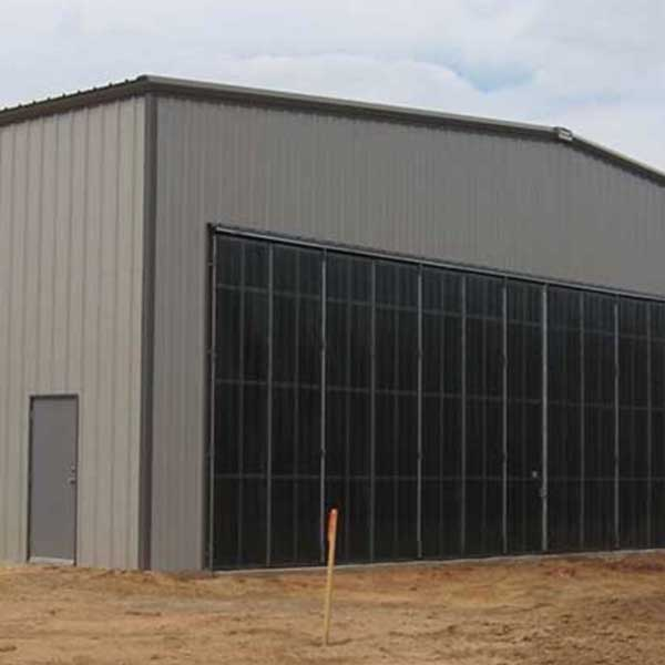 Metal Building Roofing