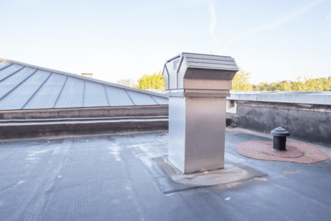 Common Problems Flat Roofs Face