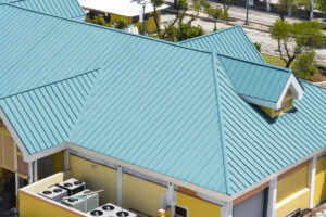 Best Metal Roof Contractor in Destin