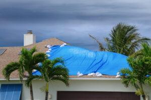 Roof Repair in Panama City