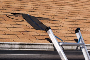 roof repair company in Destin