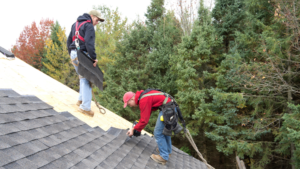 best roofing companies in Panama City