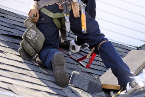 Destin roofing company