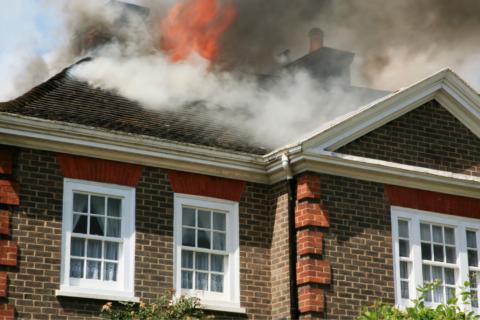 Roof Repair Company In Panama City