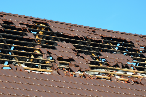 Tallahassee, FL Roofing Companies