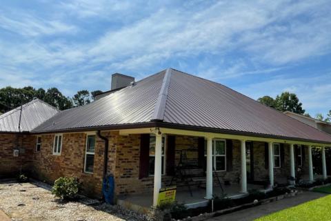 Destin FL Metal Roof Contractor